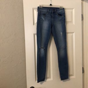 Articles of society women's jeans